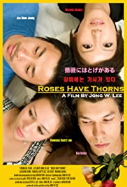 Roses Have Thorns Poster
