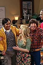 Image of The Big Bang Theory: The Status Quo Combustion