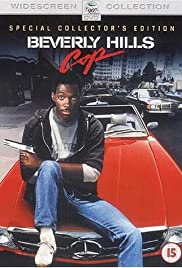 Beverly Hills Cop: The Phenomenon Begins Poster