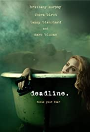 Deadline(2009) Poster - Movie Forum, Cast, Reviews