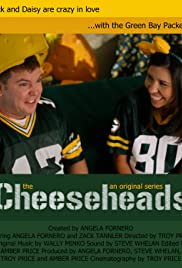 The Cheeseheads Poster