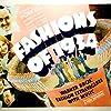 Bette Davis, William Powell, Hugh Herbert, Frank McHugh, and Verree Teasdale in Fashions of 1934 (1934)