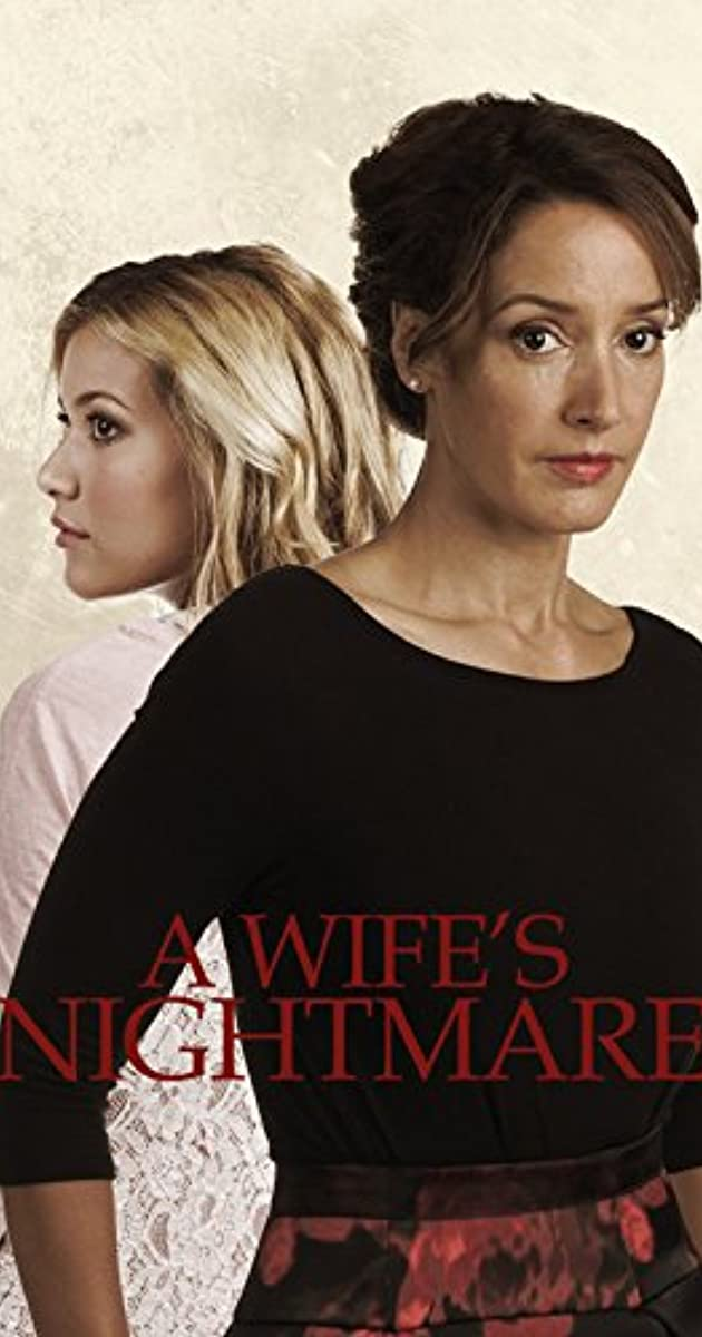 a wifes nightmare tv movie 2014 imdb