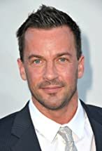 Craig Parker's primary photo