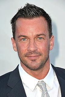 craig parker actor