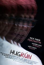 Hugrún Poster