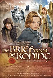 De brief voor de koning (2008) Poster - Movie Forum, Cast, Reviews