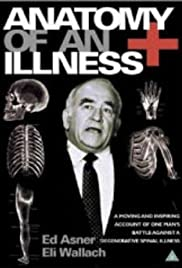 Anatomy of an Illness Poster