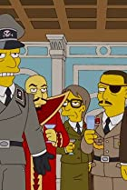 Image of The Simpsons: The Spy Who Learned Me