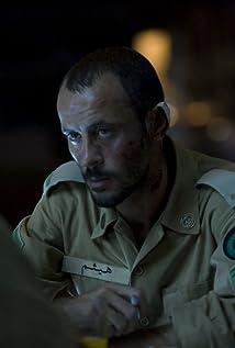 Aktori Ali Suliman