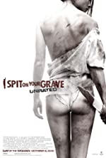 I Spit on Your Grave(2011)