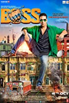 Image of Boss