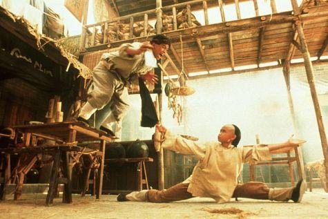 Sze-Man Tang (right)