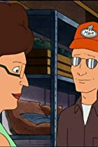 Image of King of the Hill: Hank's Bully