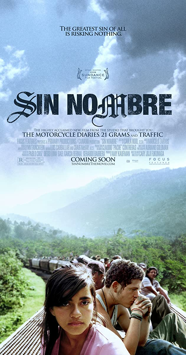 Films on latin american immigration?