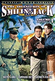 The Adventures of Smilin' Jack (1943) Poster - Movie Forum, Cast, Reviews