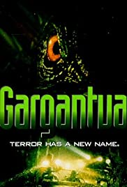 Gargantua (1998) Poster - Movie Forum, Cast, Reviews
