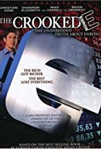 Primary image for The Crooked E: The Unshredded Truth About Enron