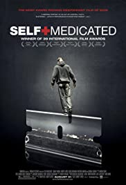 Self Medicated Poster