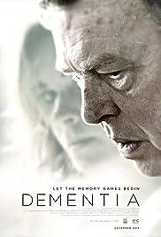 Dementia(2015) Poster - Movie Forum, Cast, Reviews