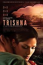 Trishna (2011) Poster