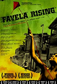 Favela Rising (2005) Poster - Movie Forum, Cast, Reviews