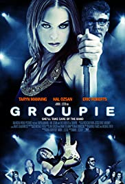 Groupie(2010) Poster - Movie Forum, Cast, Reviews