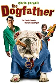 The Dogfather (2010) Poster - Movie Forum, Cast, Reviews