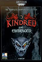 Image of Kindred: The Embraced