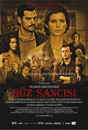 Güz Sancisi Poster