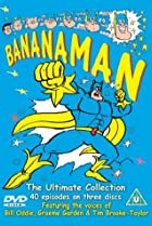 Image of Bananaman