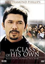 In a Class of His Own(1999)