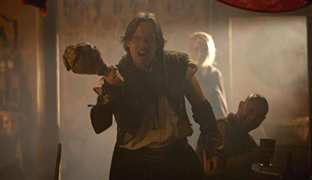 Kevin Sorbo in Abelar: Tales of an Ancient Empire (2010)