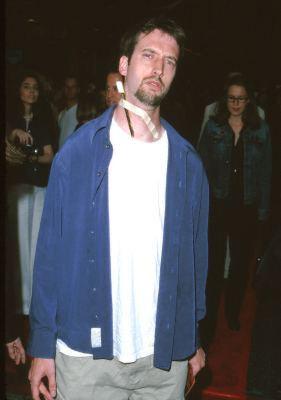 Tom Green at Shanghai Noon (2000)