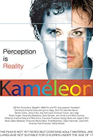 Kaméleon (2008) Poster - Movie Forum, Cast, Reviews