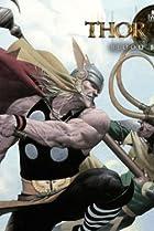 Image of Thor & Loki: Blood Brothers