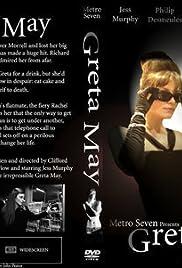 Greta May Poster