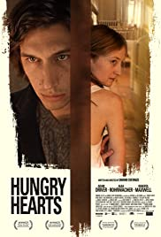 Image result for Hungry Hearts