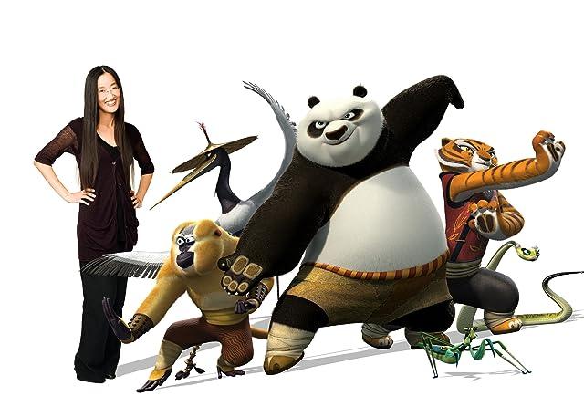 Jennifer Yuh Nelson in Kung Fu Panda 2 (2011)