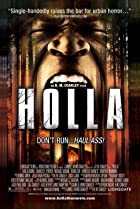 Image of Holla
