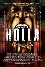 Holla(2006) Poster - Movie Forum, Cast, Reviews