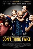 Image of Don't Think Twice