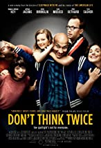 Primary image for Don't Think Twice