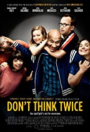 Don't Think Twice VO