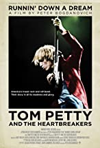 Primary image for Tom Petty and the Heartbreakers: Runnin' Down a Dream