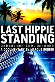 Last Hippie Standing (2002) Poster - Movie Forum, Cast, Reviews