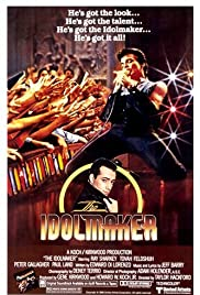 The Idolmaker Poster