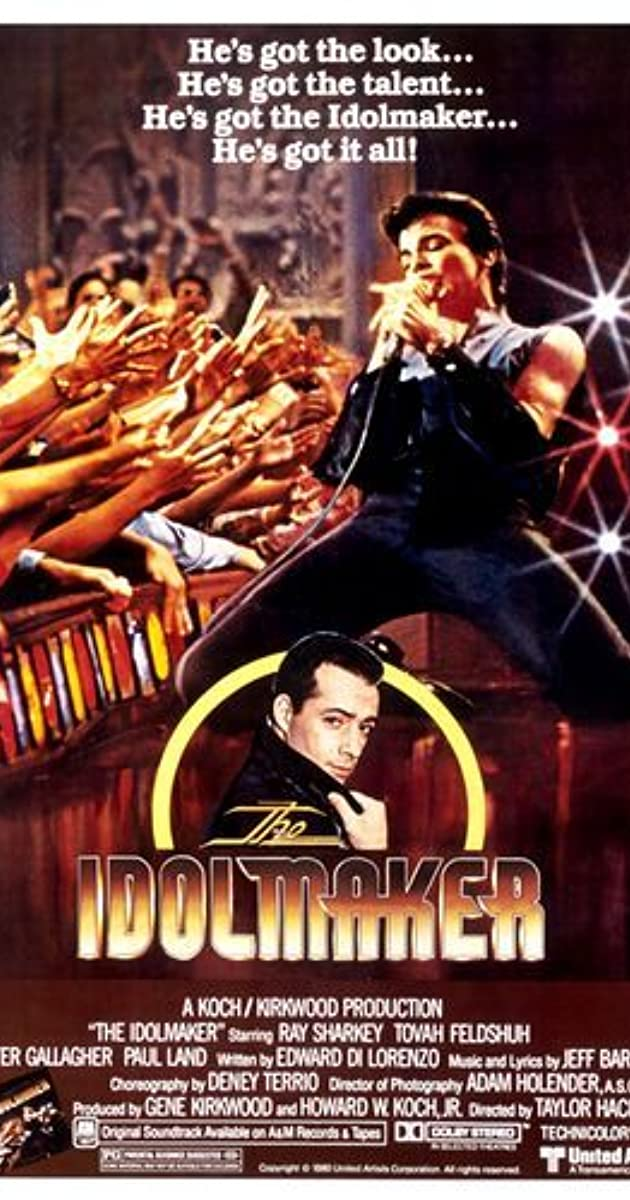 the idolmaker 1980 imdb