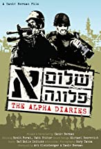 Primary image for The Alpha Diaries