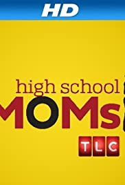 High School Moms Poster